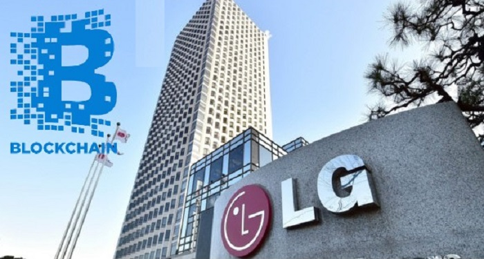 Electronics Giant LG launches Enterprise Blockchain platform, Monachian