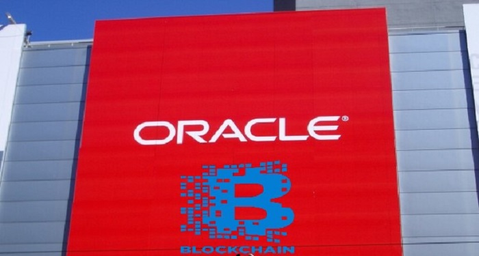 Oracle launching new blockchain-as-a-service products next month