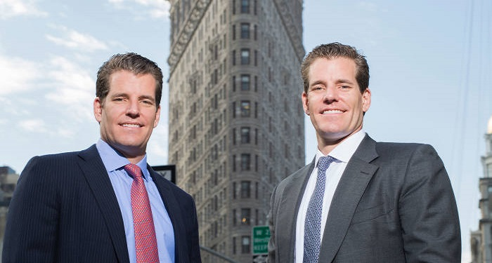 Winklevoss Twins win patent application regarding the Exchange Traded Products